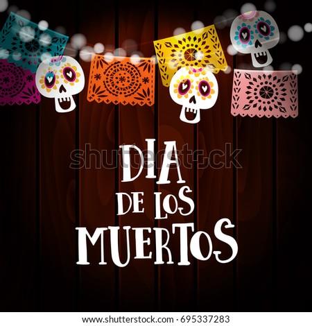 dia de los muertos  day of the