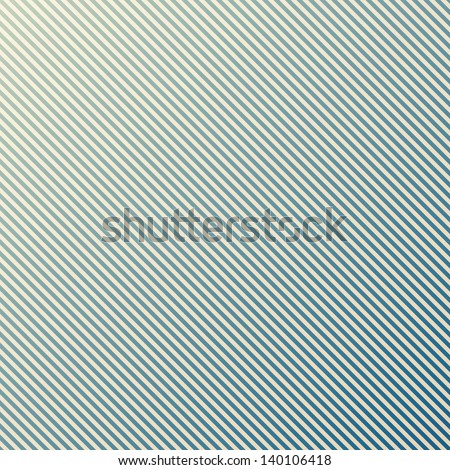 Diagonal lines pattern. Repeat straight stripes texture background