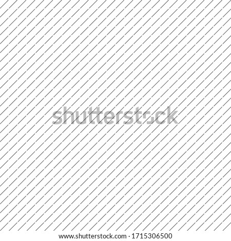 Diagonal lines pattern. Repeat straight stripes texture background. Template for your design