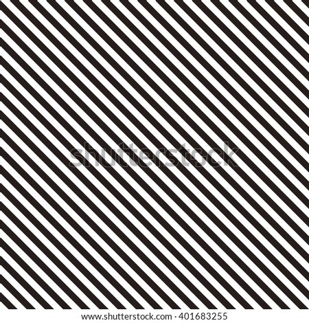 Diagonal lines pattern, vector background.
