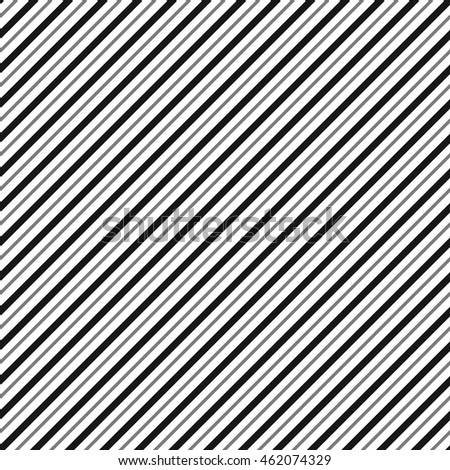 Diagonal lines seamless repeatable pattern