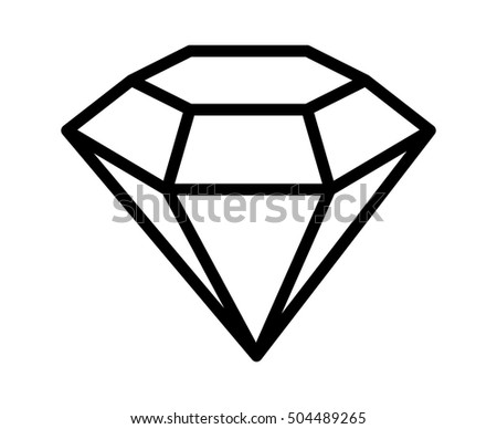 diamond gemstone  jewel or gem