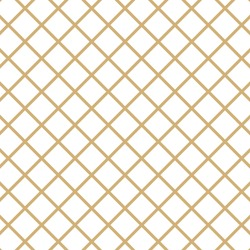Diamond Pattern with white background