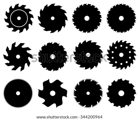 different circular saw blades