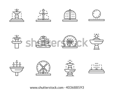 different types of decorative