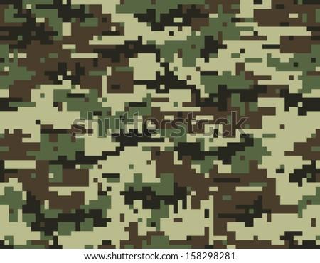 vector digital camouflage backgrounds download free vector art rh vecteezy com digital camo vector download digital camo vector pattern