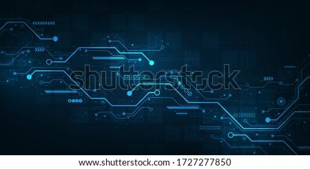 digital circuit design on a