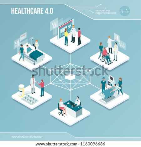 digital core  online healthcare
