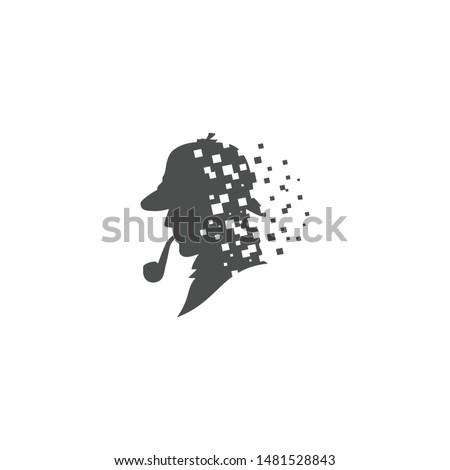 digital detective logo
