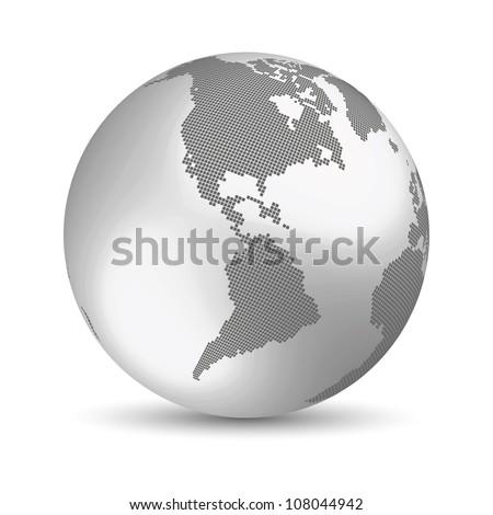 digital earth concept