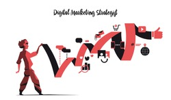 Digital Marketing Strategist