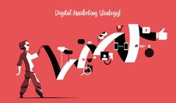 Digital Marketing Strategist