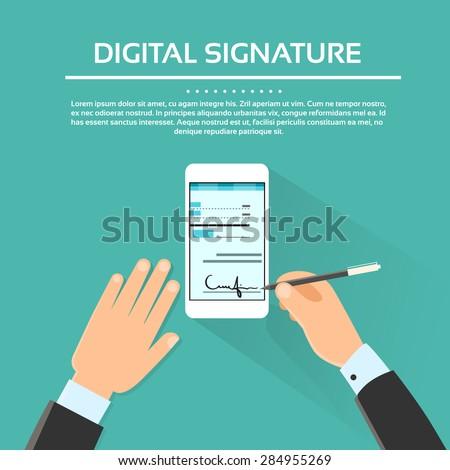 how to find digital signature certificate