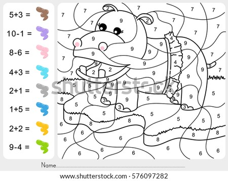 Vowels Coloring Pages - Download Free Vector Art, Stock Graphics ...