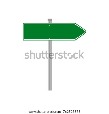 directions template logo