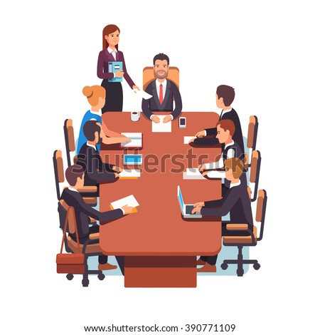 directors board meeting