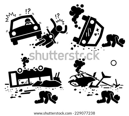 disaster accident tragedy of
