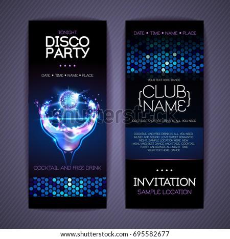 disco corporate identity