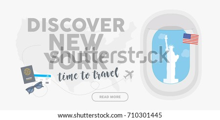 discover new york time to