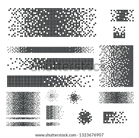 Disintegration Free Brushes - (46 Free Downloads)