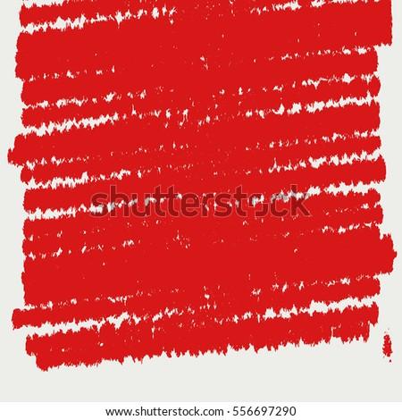 distress black crayon texture