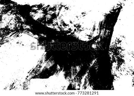 distress dirty overlay