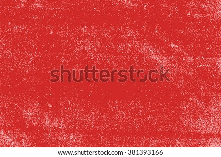 Distress Overlay Texture For Your Design. EPS10 vector.