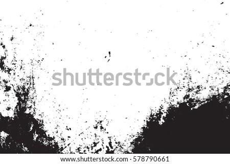 distressed grainy overlay