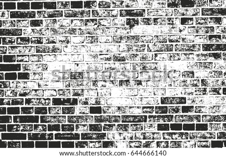 Brick Wall Texture Download Free Vector Art Stock Graphics Images - Distressed brick wall tiles