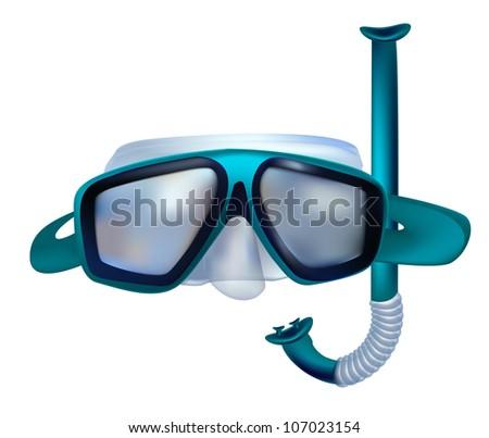 Dive Mask