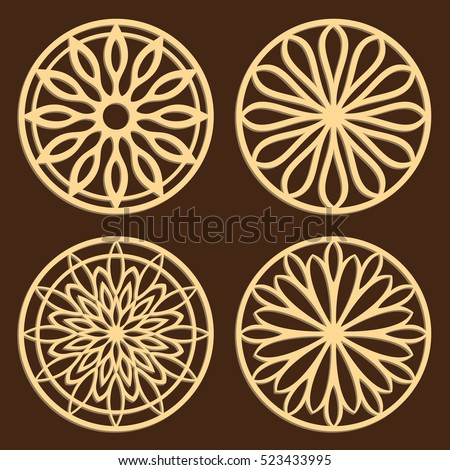 vector images illustrations and cliparts diy laser cutting