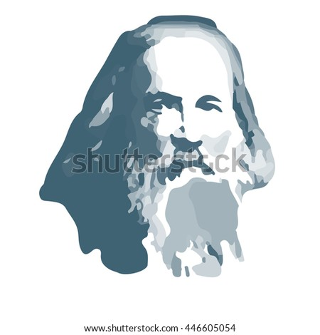dimitri mendeleev project The periodic table of elements is a chart created by dmitri mendeleev in 1869 to help organize the elements that had been discovered at the manhattan project.