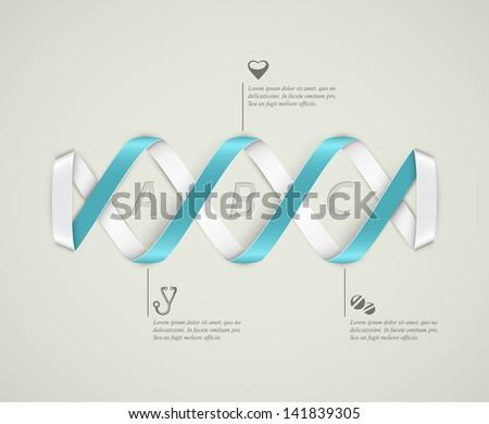 dna banner  medical