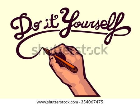 Do writing