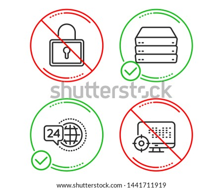 do or stop lock  24h service