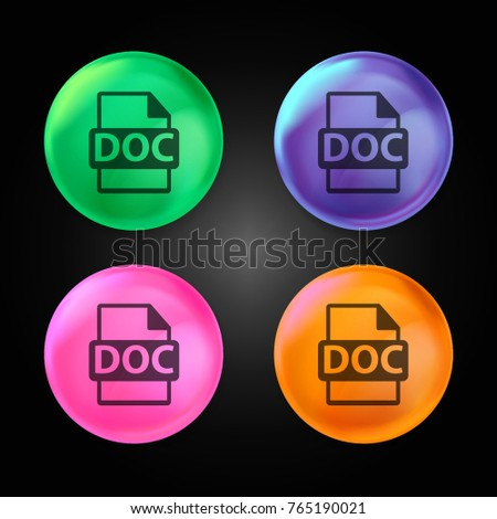 doc file format crystal ball