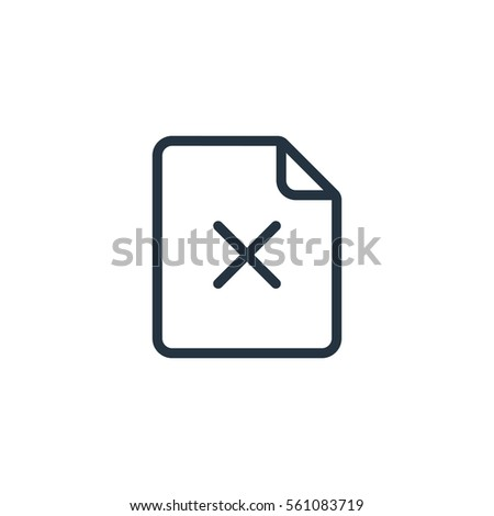 document  paper  blank web thin