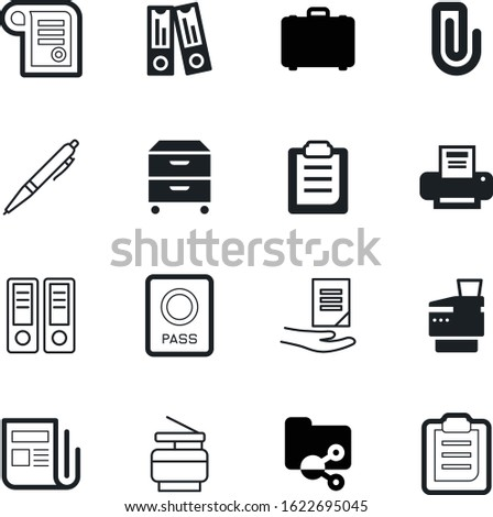 document vector icon set such as: ownership, information, ink, contract, education, folders, paperwork, job, journey, shared, citizenship, contracts, sharing, writing, daily, signature, drop, cabinet