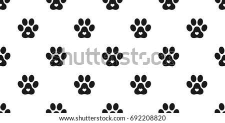 dog paw cat paw puppy kitten