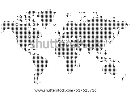 Free World Map Patterns Vector Download Free Vector Art Stock
