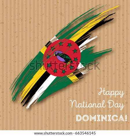 dominica independence day