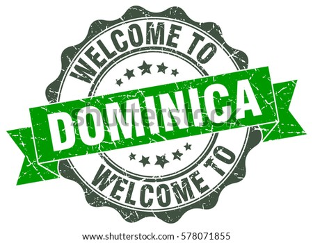 dominica welcome to dominica