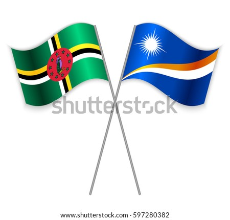 dominican and marshallese