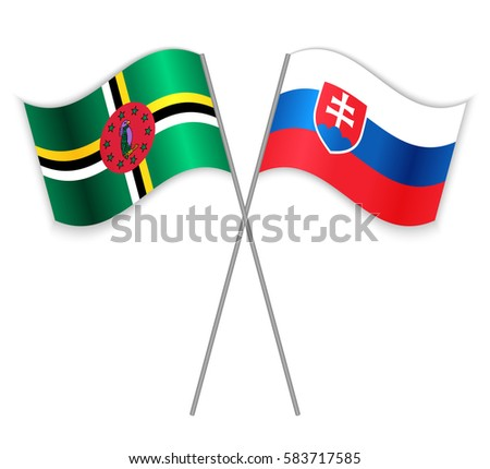 dominican and slovak crossed