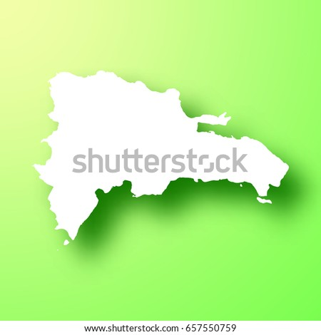Iconswebsitecom Icons Website Search Icons Icon Set Web Icons - Dominican republic map vector