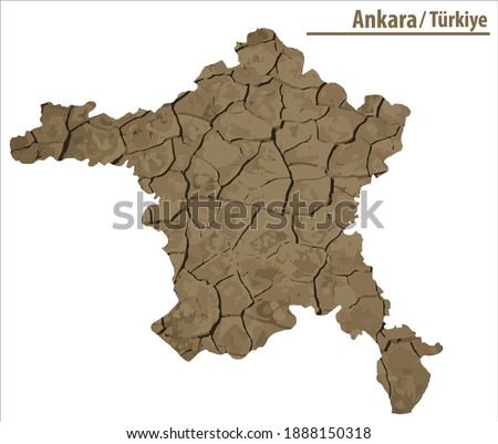 Don't waste water! AnkaraTurkey Turkish translate: Suyunu bosa harcama! Ankara turkiye Stok fotoğraf ©