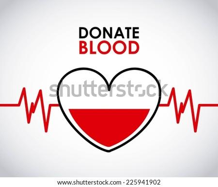 Blood donation vector free vector art at vecteezy donate blood graphic design vector illustration altavistaventures Choice Image
