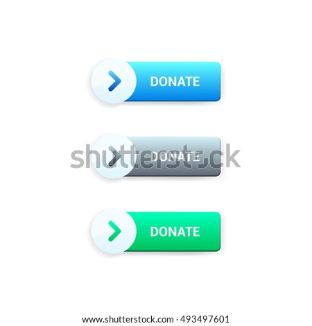 Donate Buttons #493497601