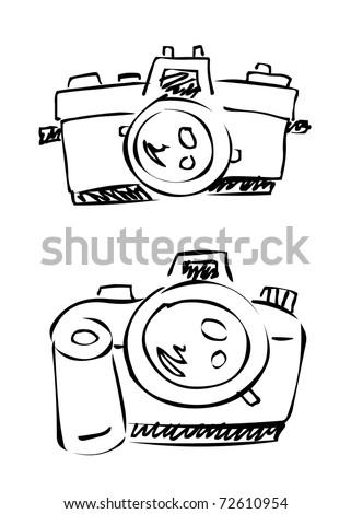 doodle camera #2
