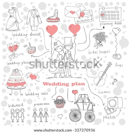 Wedding Planner Icon  Download Free Vector Art Stock Graphics  Images